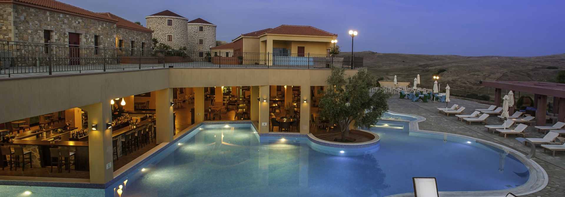 Varos Village Boutique Hotel