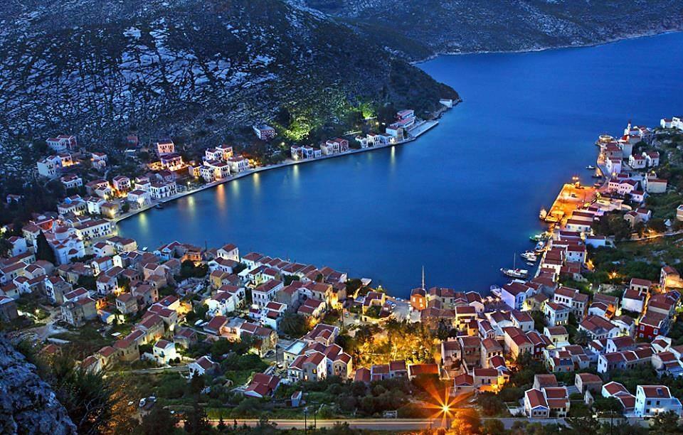 Γνωρίστε το Καστελόριζο| Greece 4 Seasons